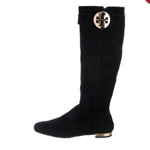 Tory Burch boots 🥾